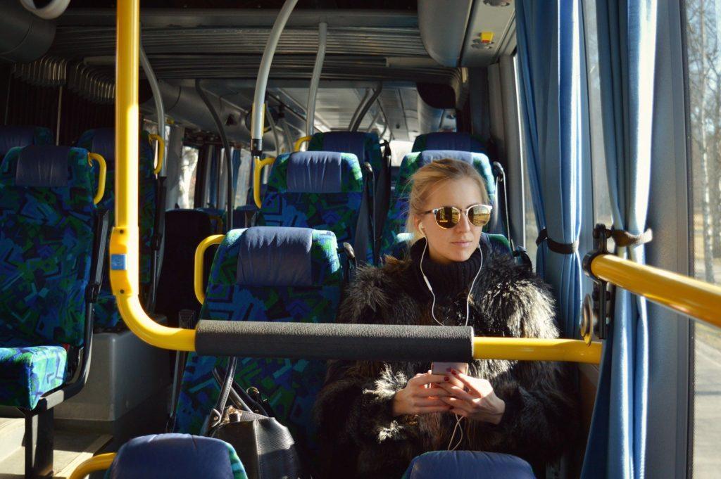 Smart Public Transport