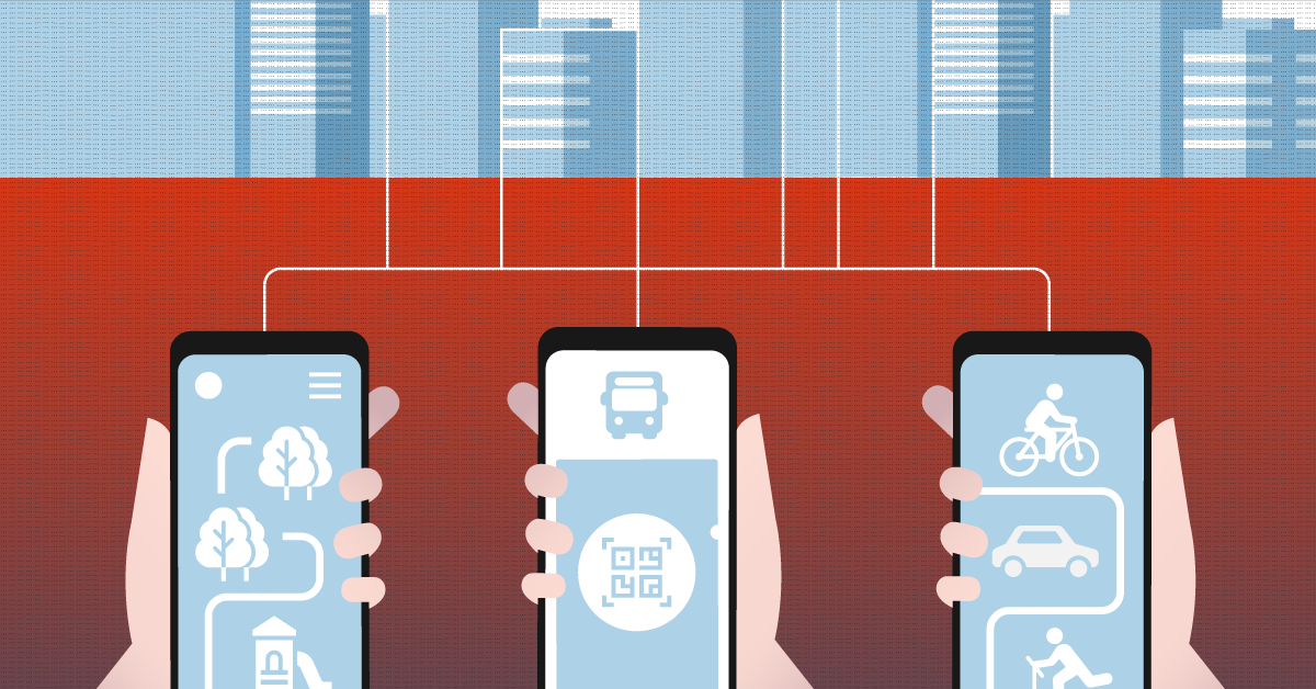 Smart City Technologies: Bringing It All Together