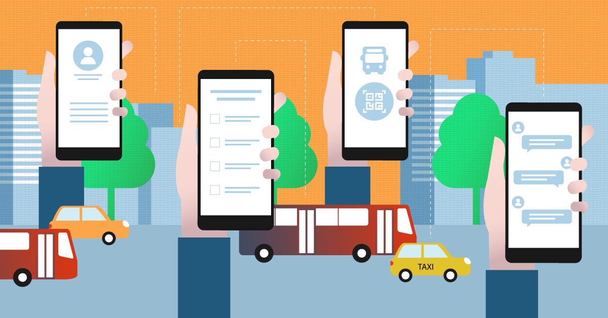 Дигиталното гражданство е бъдещето на всеки град