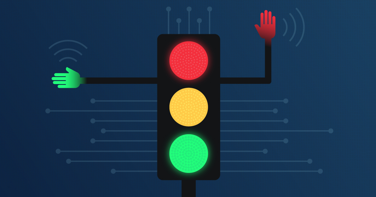 Intelligent Traffic Systems Can Help Reduce Congestion & Pollution, Here's How