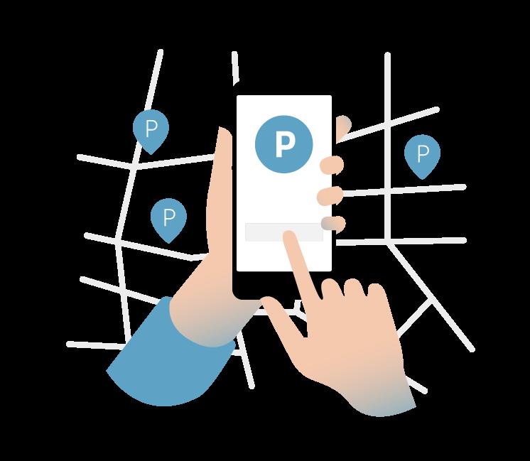 Telelink City Smart Parking