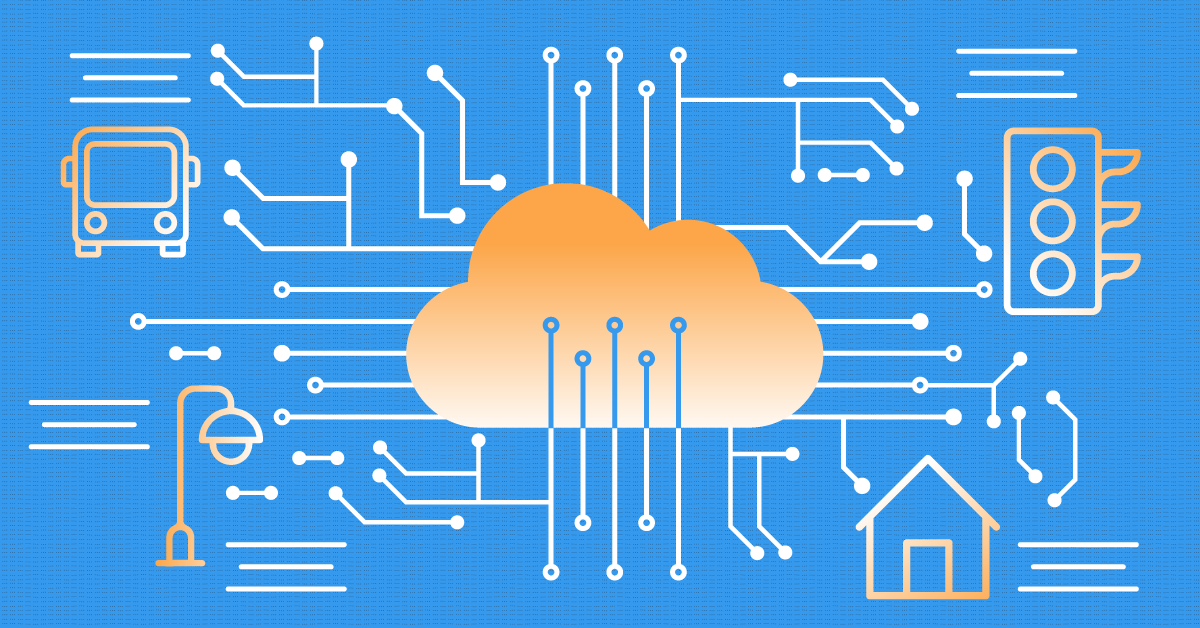 What Is IoT And Why It's The Foundation Of Every Smart City