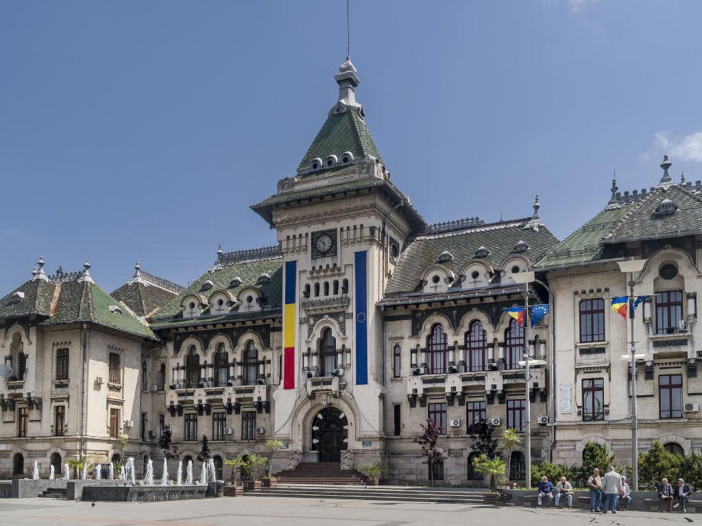 Telelink City Case Study: Craiova