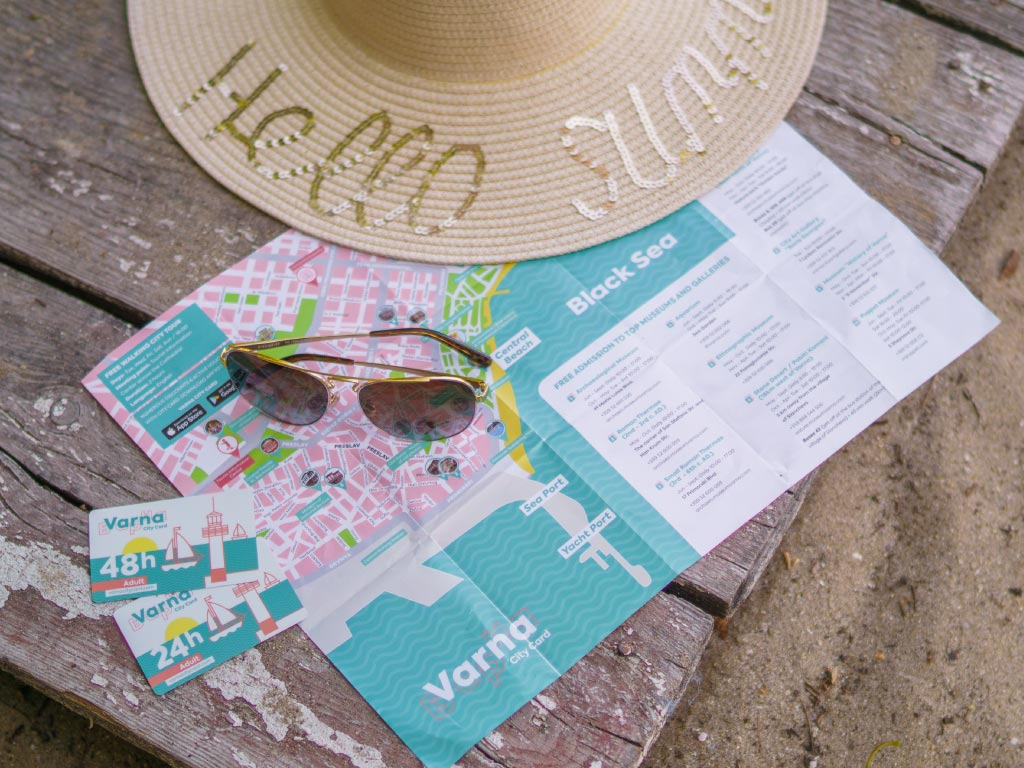 Telelink City Smart Tourism