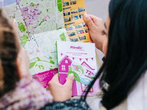 Telelink City Case Study: Plovdiv City Card