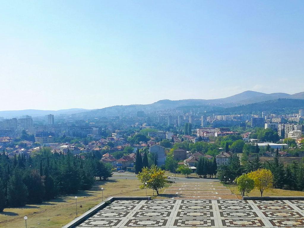 Telelink City Case Study: Stara Zagora