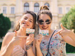 Telelink City Case Study: Varna City Card