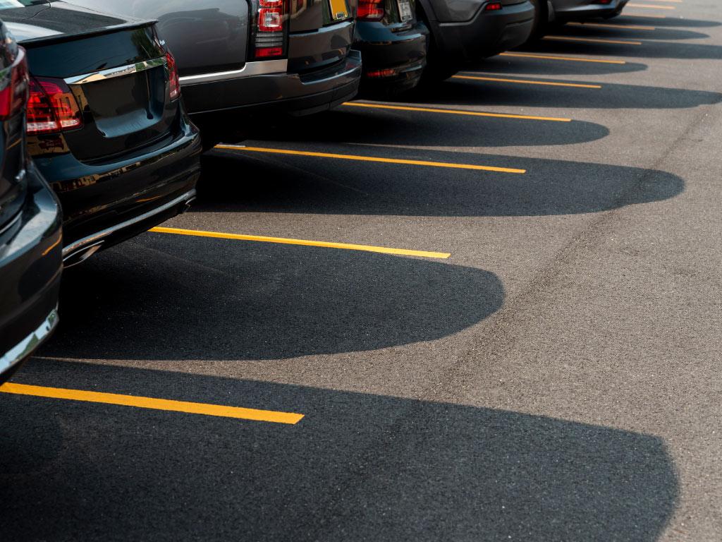 Telelink City Case Study: Varna Parking