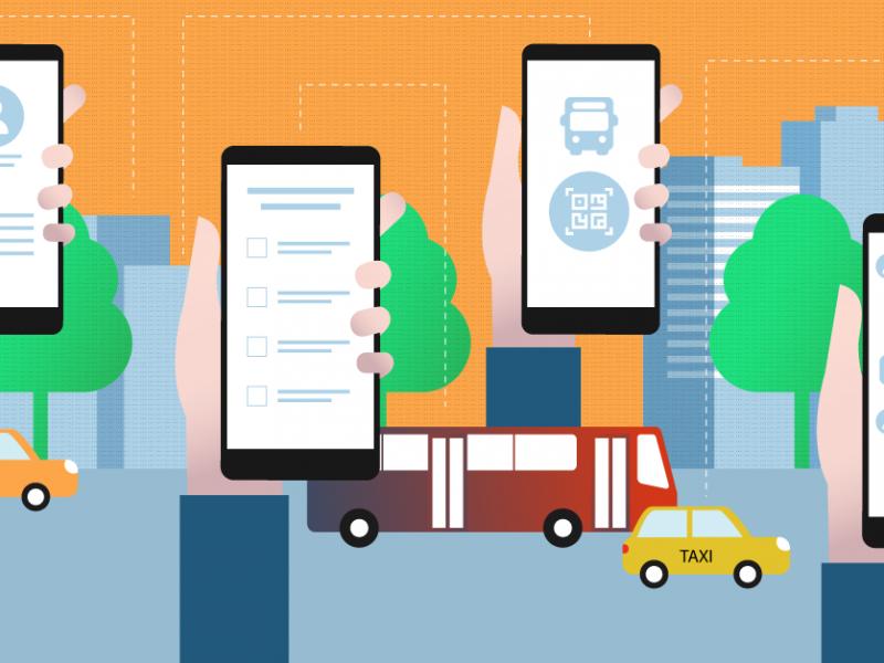 Die digitale Bürgerschaft ist die Zukunft jeder Stadt